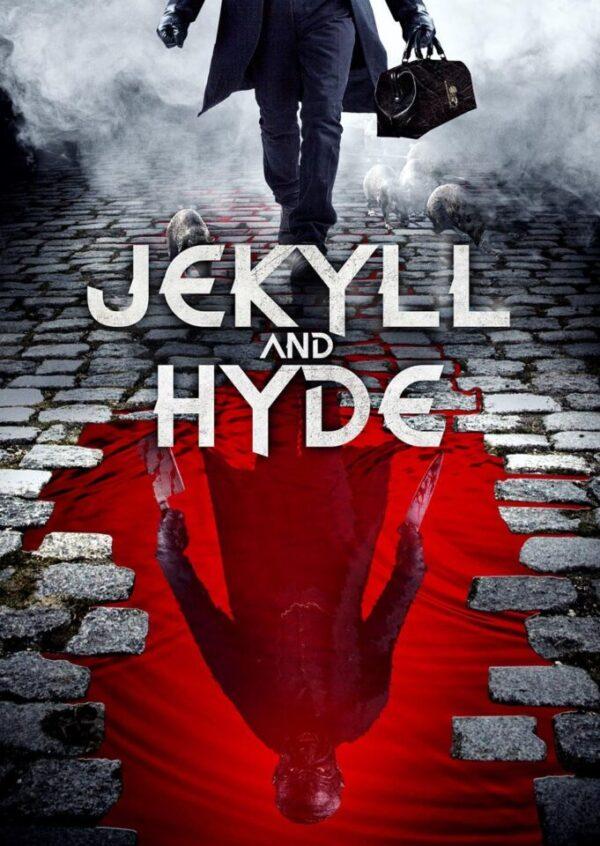 Jekyll & Hyde (DVD)