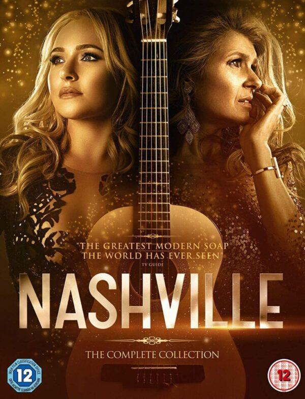 Nashville - Complete Series (DVD)