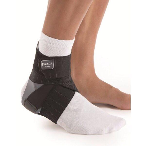 Push Braces Ortho Aequi Ankle Brace