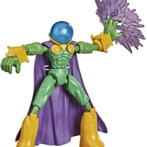 Spiderman Mysterio Bend & Flex Figure