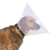 Trixie Protective Plastic Dog Collar